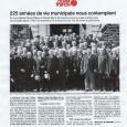 225 ans de vie municipalle